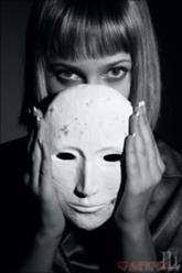 знакомство с театром масок